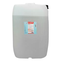 Bidon de vingt litres de gel hydroalcoolique - PURITY - vue de face