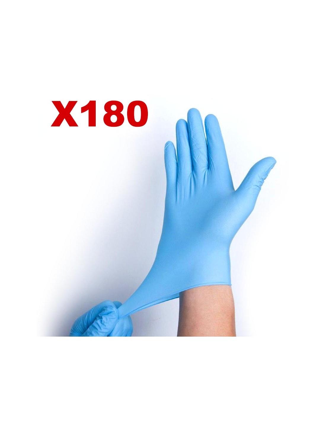 Lifreer 1 paire de gants en dentelle sans doigts avec 1 masque de chat en dentelle noire Accessoires Halloween pour femme