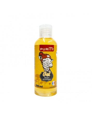 Gel hydroalcoolique parfum Abricot